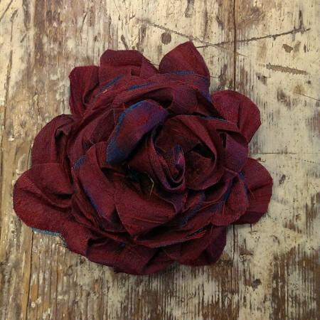fiore-spilla-rosso