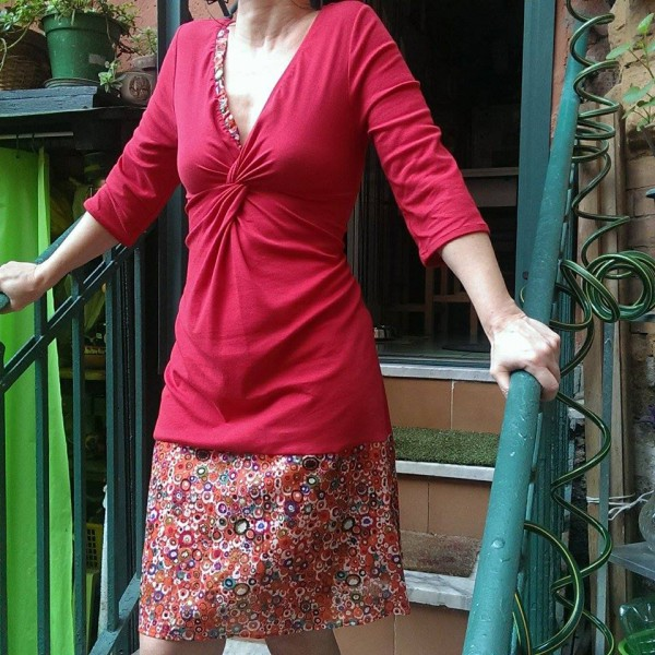 vestito-rosso