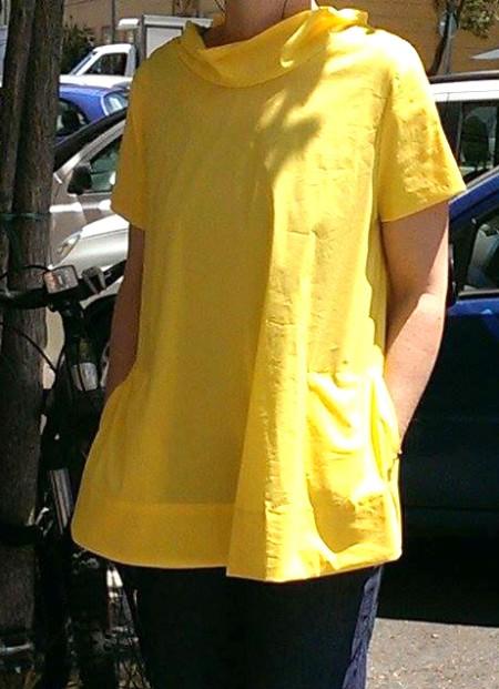 casacca-gialla