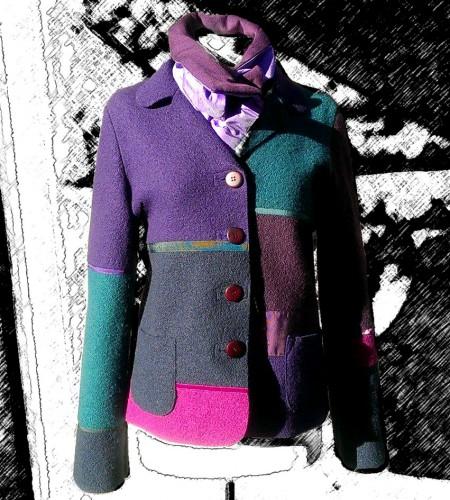 giacca-patch-viola-verde