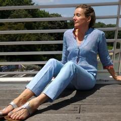 Camicia reversibile e pantaloni Capri